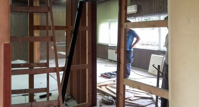 Čazmanski Dom umirovljenika proširuje se u Rehabilitacijski centar