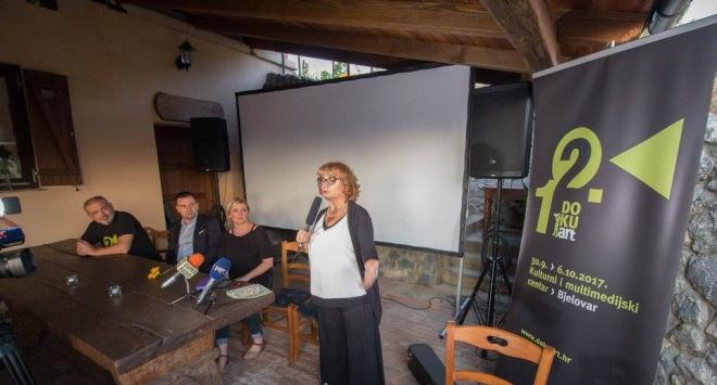 Festival DOKUart najavljen projekcijom pod zvijezdama na izletištu Vrata Bilogore