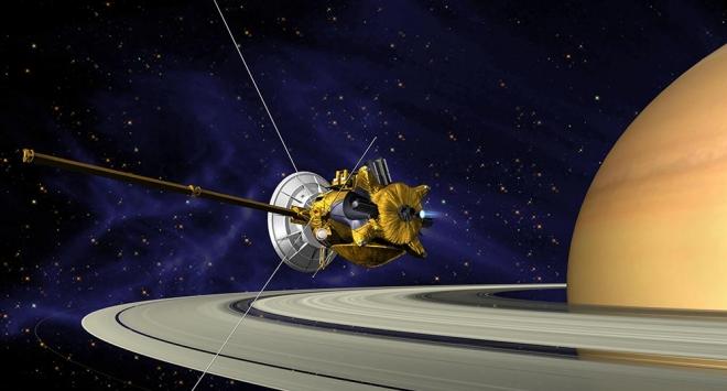 Spektakularni završetak dva desetljeća misije na Saturn