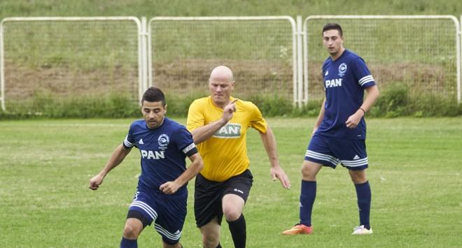 NK Omladinac – NK Lasta 0:1