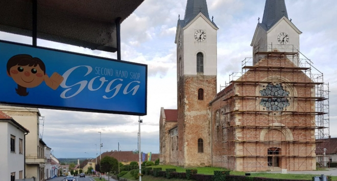 NOVO: Bjelovarska second hand trgovina otvorena i u Čazmi