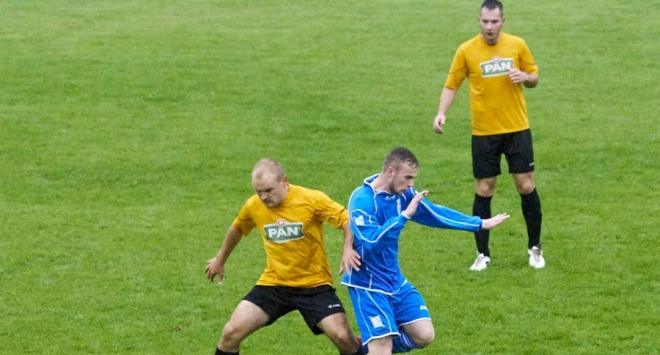 NK Omladinac – NK Rovišće 0:3