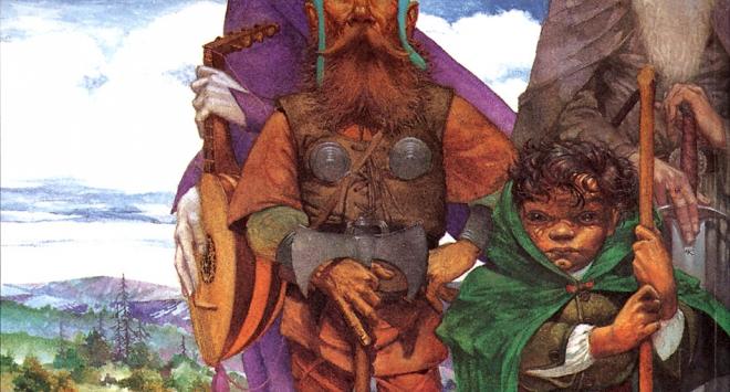 Prije 80 godina na današnji dan u knjižare je krenuo Tolkienov »Hobit«