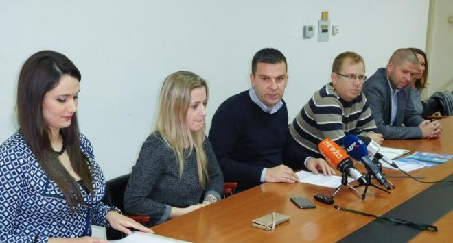 Projekti udruga prošli na natječajima zahvaljujući pomoći Grada Bjelovara