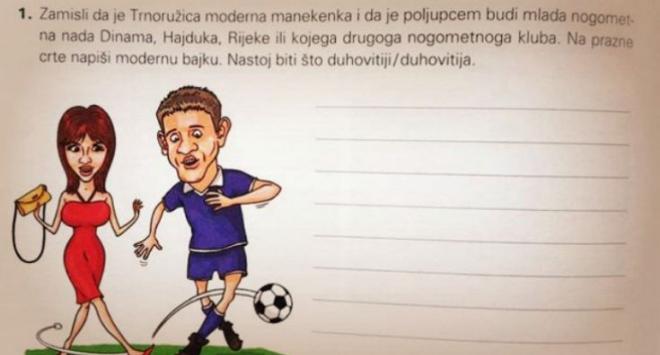 Bjelovarski autori poigrali se sa školskom zadaćom