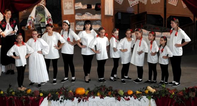 Devete »Bilogorske jeseni« održane u Kapeli
