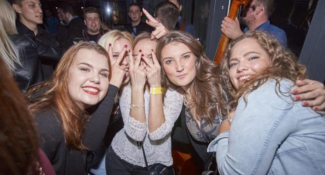 Bjelovarsko-bilogorska noć u Zagrebu