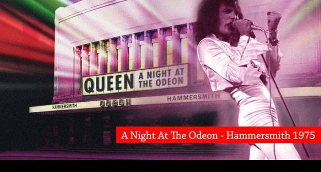 Legendarni koncert grupe Queen 19. studenoga u bjelovarskom kinu