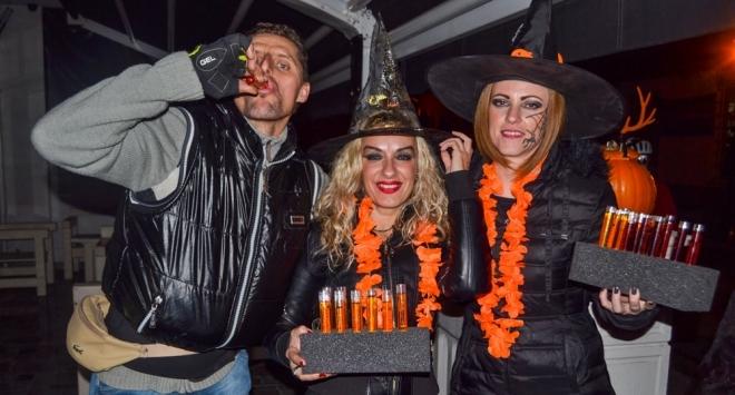Halloween – »Noć vještica«: maškare u vrijeme »globalnog sela«