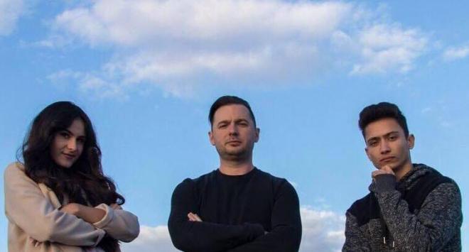Bjelovarčani Nika, Leo i Dario ozbiljni u namjeri da postanu videozvijezde