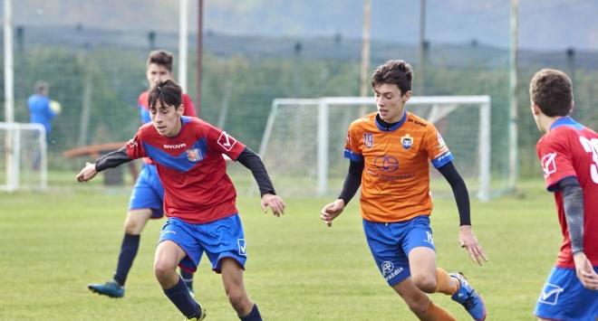 NK Mladost – NK Varteks 3:0