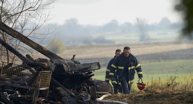 Požar u Prgomelju bio je podmetnut