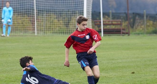 NK Mladost – NK Varaždin 0:1