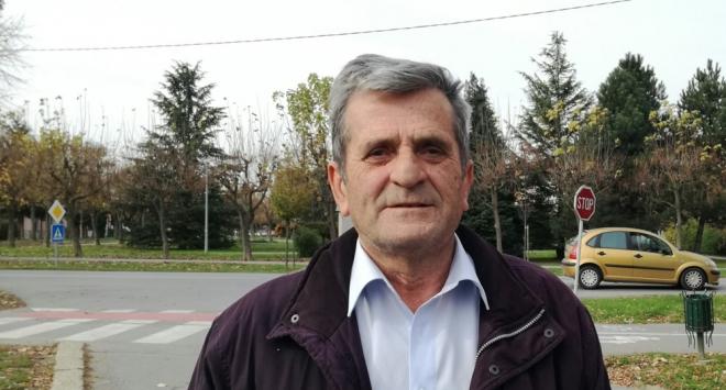 Ljuban Perenčević je generacije i generacije ekonomista naučio matematiku