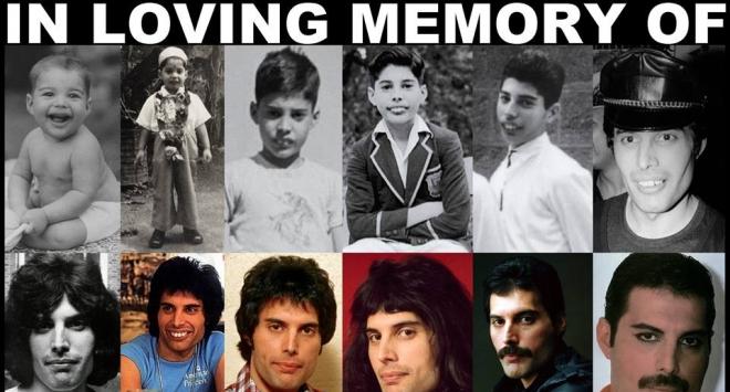 Na današnji dan prije 26 godina otišao je jedan i jedini Freddie Mercury