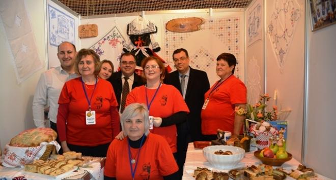 Više od sto pedeset sireva na sajmu u Grubišnom Polju