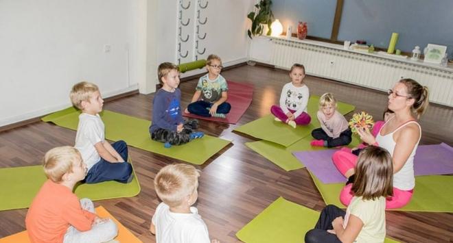 Mandala joga studio – počeci iz kojih se vježbanje joge sve više širi