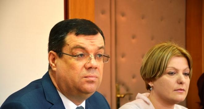 Župan Damir Bajs predstavio županijski proračun za 2018.