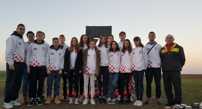 Borci iz Foxa u Vukovaru
