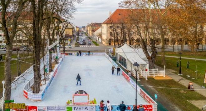 Više od 2500 klizača tijekom vikenda uzrokovalo manje zastoje u izlasku na led