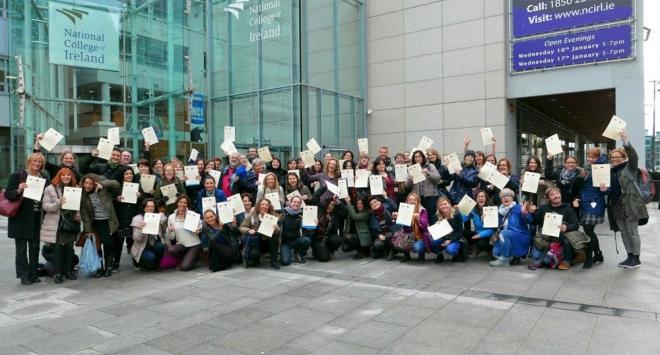 Učitelji iz Četvrte osnovne na usavršavanju u Irskoj