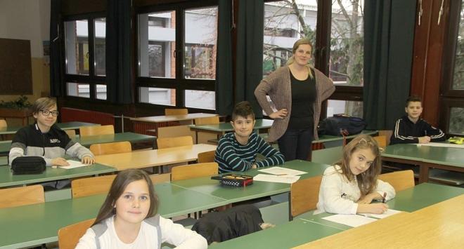 Nakon češkog, uče se i mađarski, albanski....