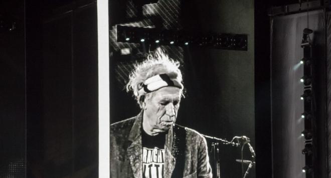 Legendarni gitarist danas je zakoračio u 75. godinu