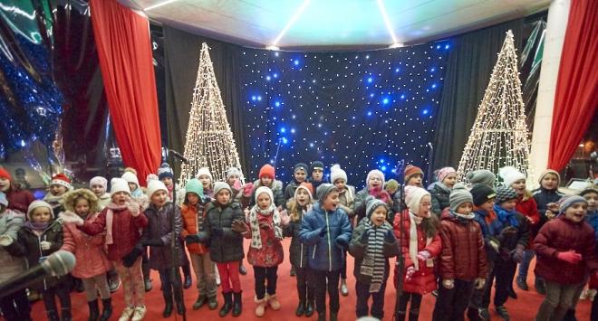 Božićni koncert Druge osnove
