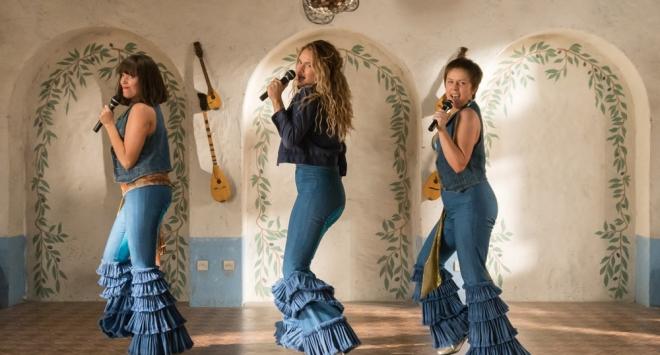 Stiže nastavak uspješnice »Mamma Mia«