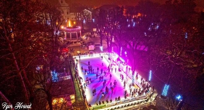 Na tank led navučeno više od 5000 posjetitelja