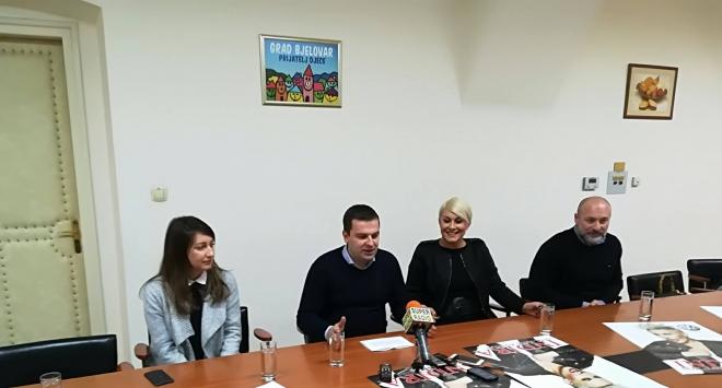 Gradonačelnik Hrebak najavio doček Nove godine na paviljonu s popularnom Indirom