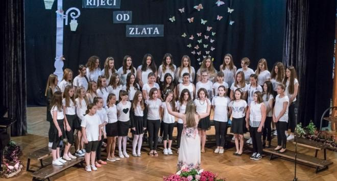 Dan III. osnovne škole Bjelovar – svečana priredba u Domu kulture