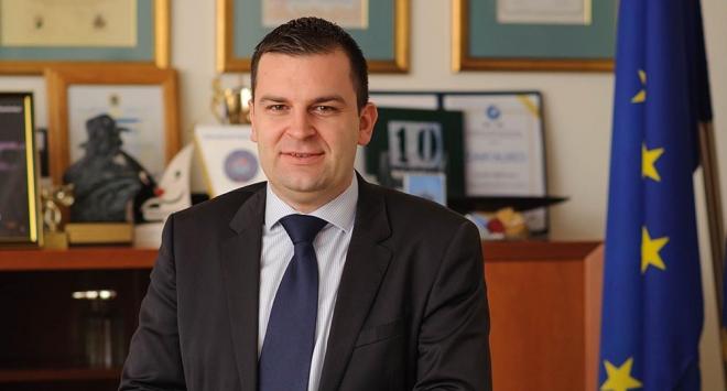 DARIO HREBAK: Grad Bjelovar povukao je 38 milijuna kuna iz EU i nacionalnih fondova u prošloj godini