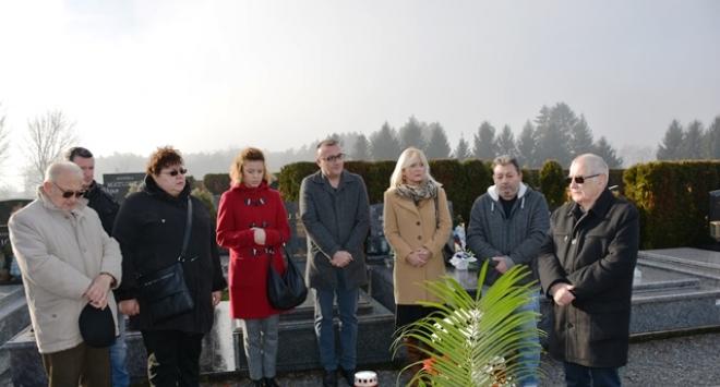 Obilježena deseta obljetnica smrti Ante Rade
