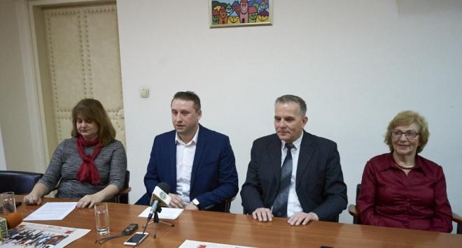 Bjelovarski fakini prvi put koncertiraju iduću subotu