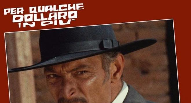 Lee Van Cleef – legenda vesterna i ne samo vesterna