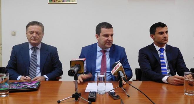 Gradonačelnik Hrebak predstavio projekt Bjelovar – Grad bez papira