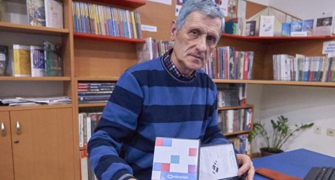 U bjelovarskoj knjižnici možete posuditi i računalo