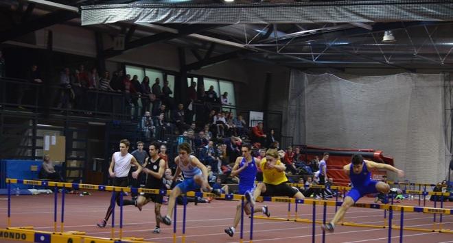 Finala na Kantridi za bjelovarske juniore