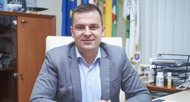 Prvi doznajemo: gradonačelnik Hrebak poništio natječaj za pročelnika