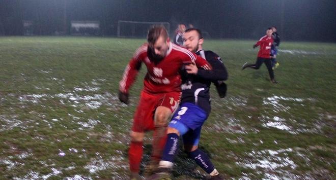 Bjelovar u pripremnoj utakmici zabio dva gola