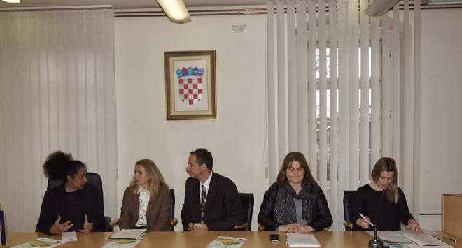 Zamjenica gradonačelnika i ravnateljica predstavile obnovljeni vrtić