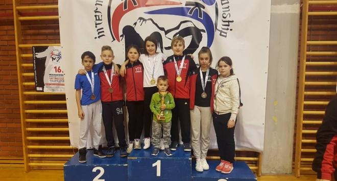 Uspješan nastup Omege u Vrbovcu