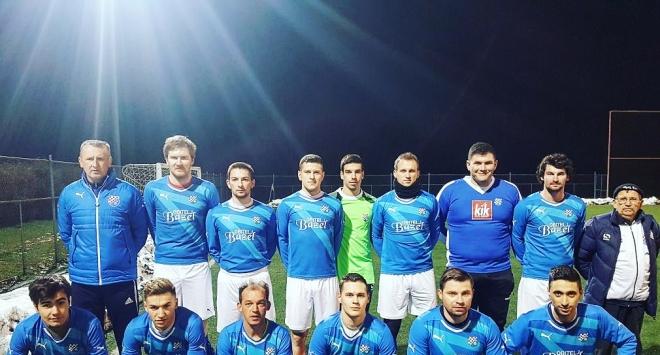 Tomislav iz Bereka u dvije pripremne utakmice zabio 16 komada