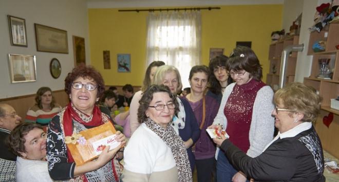 Ženske udruge za Valentinovo u Klubu Bilogora