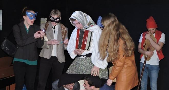Županijski LiDraNo u Bjelovarskom kazalištu