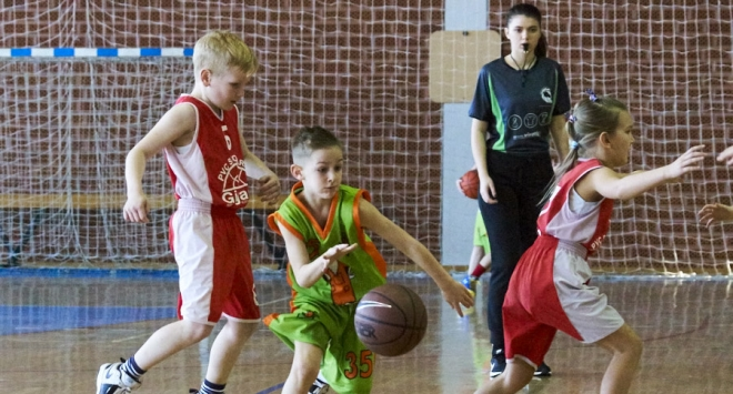 Rezultati petog košarkaškog turnira M-11