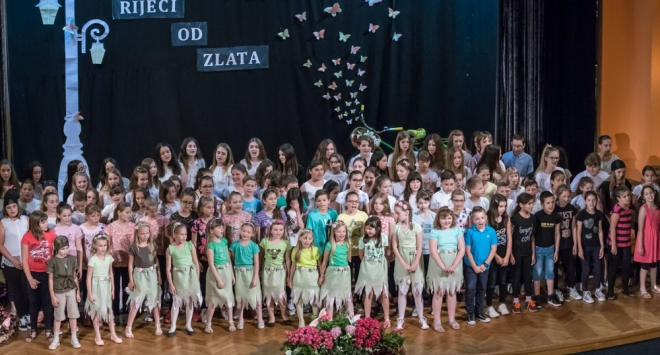 III. osnovna škola Bjelovar obilježila Dan škole