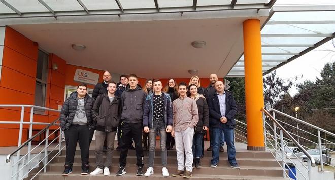 Učenici Turističko-ugostiteljske i prehrambene škole Bjelovar izvrsni na natjecanju u Osijeku