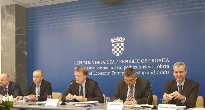 Županija podržala projekt izgradnje podzemnog skladišta plina u Grubišnom Polju